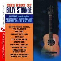 Billy Strange - Best of Billy Strange