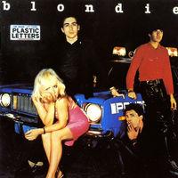 Blondie - Plastic Letters [Import Limited Edition Picture Disc LP]