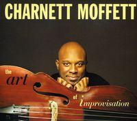 Charnett Moffett - Art Of Improvisation