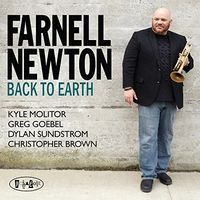 Newton/Reynolds - Back To Earth (Spa)