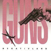 Negativland - Guns (Ep)