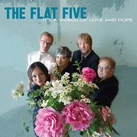Flat Five - It's A World Of Love & Hope [Vinyl]