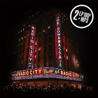Joe Bonamassa - Live At Radio City Music Hall [Import Vinyl]