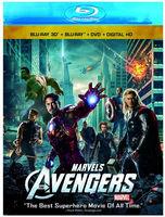 Marvel's The Avengers [Movie] - Marvel's The Avengers