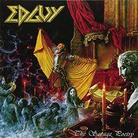 Edguy - Savage Poetry