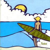 Tyde - Twice [Import]