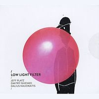 Jeff Platz - Low Light Filter