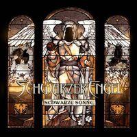 Schwarzer Engel - Schwarze Sonne EP