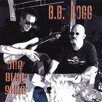 B.B. Dogg - One Blue Shoe