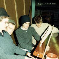 Fugazi - First Demo [Vinyl]
