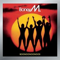 Boney M - Boonoo-Noonoos