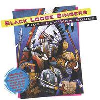 Black Lodge Singers - Kid's Pow Wow Songs