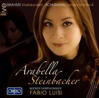 Dvorak/Szymanowski - Violin Cto In D Minor / Symphony 4 In D Minor