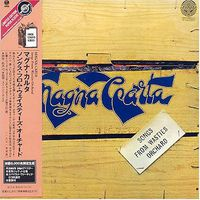 Magna Carta - Songs from Wasties Orchard