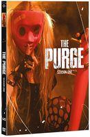 The Purge [Movie] - The Purge: Season One