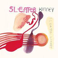 Sleater-Kinney - One Beat [Remastered Vinyl]