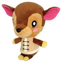 "Animal Crossing - Little Buddy Animal Crossing Fauna 7"" Plush"