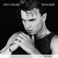 Gary Barlow - Open Road: 21st Anniversary Edition [LP]