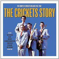 Crickets - Story