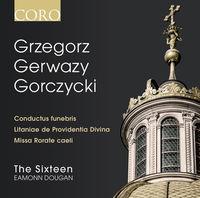 The Sixteen - Grzegorz Gerwazy Gorczycki (Jewl)