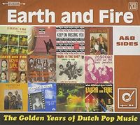 Earth & Fire - Golden Years Of Dutch Pop Music (Hol)