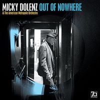 Micky Dolenz - Out Of Nowhere [Import Limited Edition Picture Disc LP]