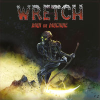 Wretch - Man Or Machine [Limited Edition]