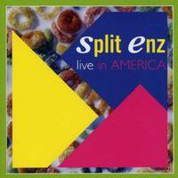 Split Enz - Concert Classics (Asia)