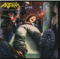 Anthrax - Spreading The Disease (Shm-Cd) [Import]