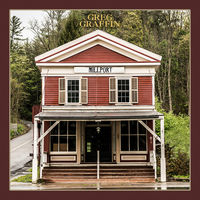 Greg Graffin - Millport [Indie Exclusive Limited Edition Gold Vinyl]