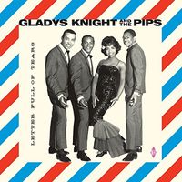 Gladys Knight & The Pips - Letter Full Of Tears + 2 Bonus Tracks (Ltd) (Ogv)
