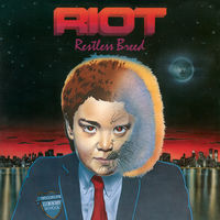 Riot - Restless Breed [With Booklet] (Coll) [Deluxe] [Remastered] (Uk)
