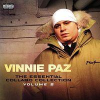 Vinnie Paz - Essential Collabo Collection 2