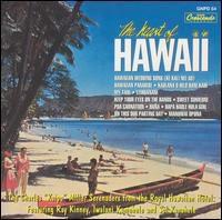 "Charles ""Kaipo"" Miller Serenaders - Heart of Hawaii *"