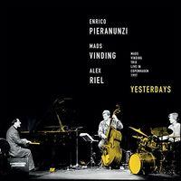 Enrico Pieranunzi - Yesterdays