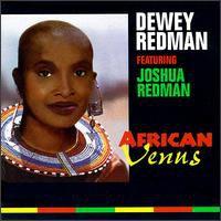Dewey Redman - African Venus