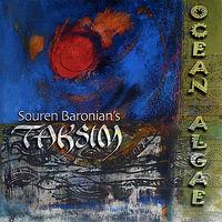 Souren Baronian - Ocean Algae