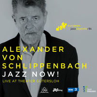 Alexander Von Schlippenbach - Jazz Now! (Uk)