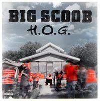 Big Scoob - H.O.G.