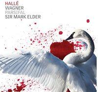 Hallé - Wagner: Parsifal