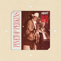 Pinetop Perkins - Pinetop's Boogie Woogie