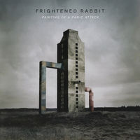 Frightened Rabbit - Painting Of A Panic Attack [Vinyl]