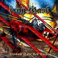 Iron Mask - Shadow Of The Red Baron (re-release)