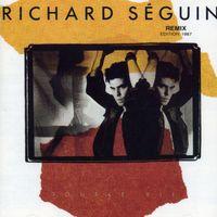 Richard Seguin - Double Vie [Import]