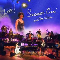 Suzanne Ciani - Live