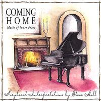 Steve Hall - Coming Home