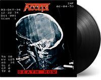 Accept - Death Row [2LP]