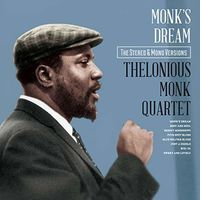 Thelonious Monk - Monk's Dream: Original Stereo & Mono Versions (Vv)