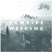 Vampire Weekend - Modern Vampires Of The City [Vinyl]