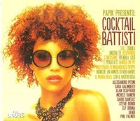 Papik - Papik Presents: Cocktail Battisti